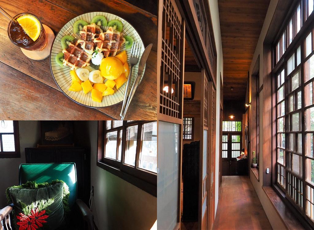 台南中西區特色老屋餐廳 (9)