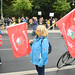 25.09.2020: #KeinGradWeiter  - Klimastreik von Fridays for Future in Berlin