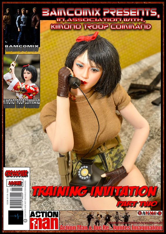 Attention All members! Kimono Troop offering Free Aftermath Survival Training.  - Page 4 50538385436_8184e380aa_c