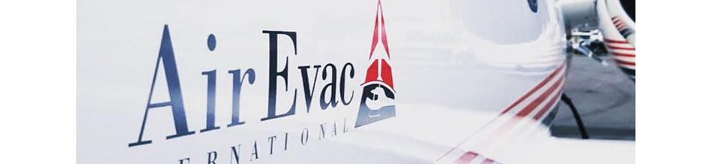 Air Evac Internatinal job details and career information