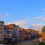 Girona sense Fires.