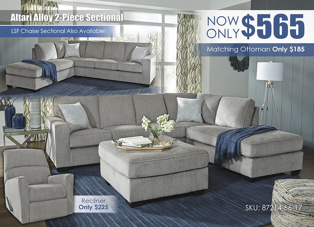 Altari Alloy Sectional_87214-66-17