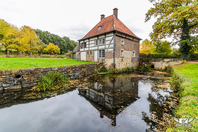 Huisje voor Kasteel Terborgh, © Arno Lucas
