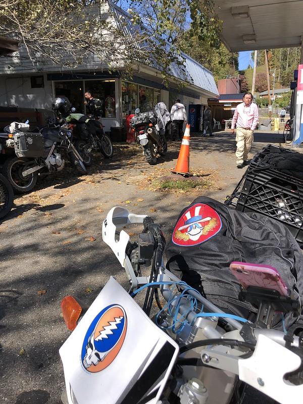 North Carolina TW200 Rally #NCTW200Rally
