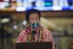 Hiroshi Kuroda JAL