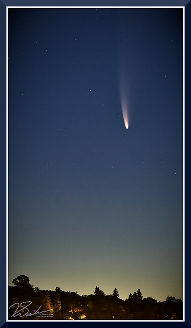Comet Neowise_8126