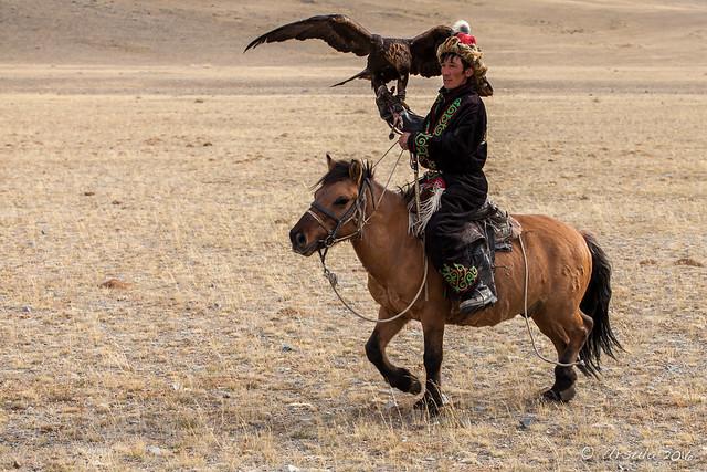 Razdak and his Eagle 0423