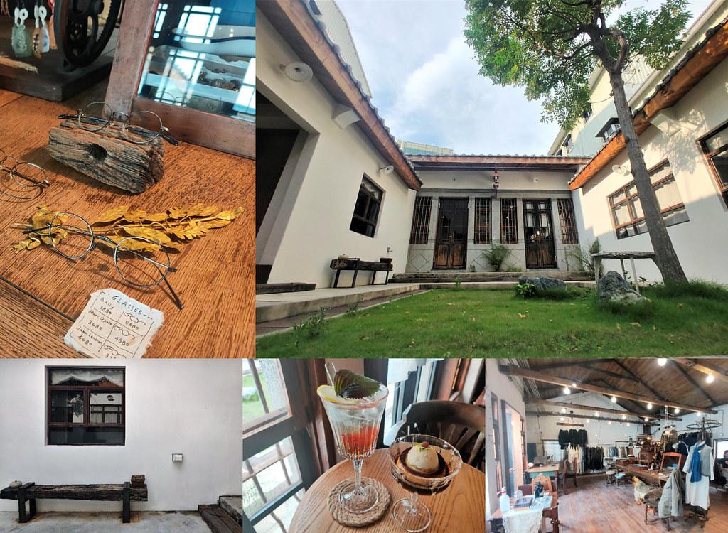 台南中西區特色老屋餐廳 (8)