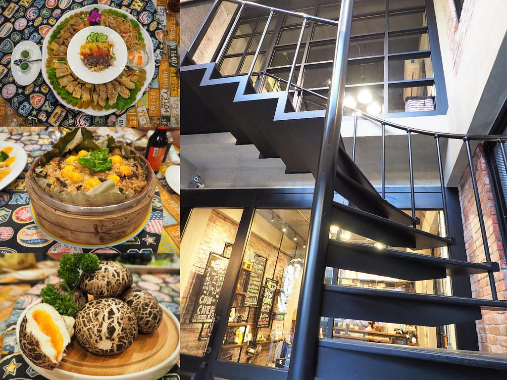 台南中西區特色老屋餐廳 (3)