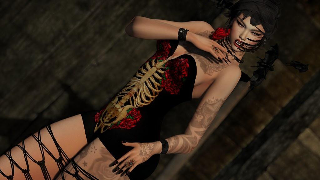 My Korner #392 - Goddess of Illusion!