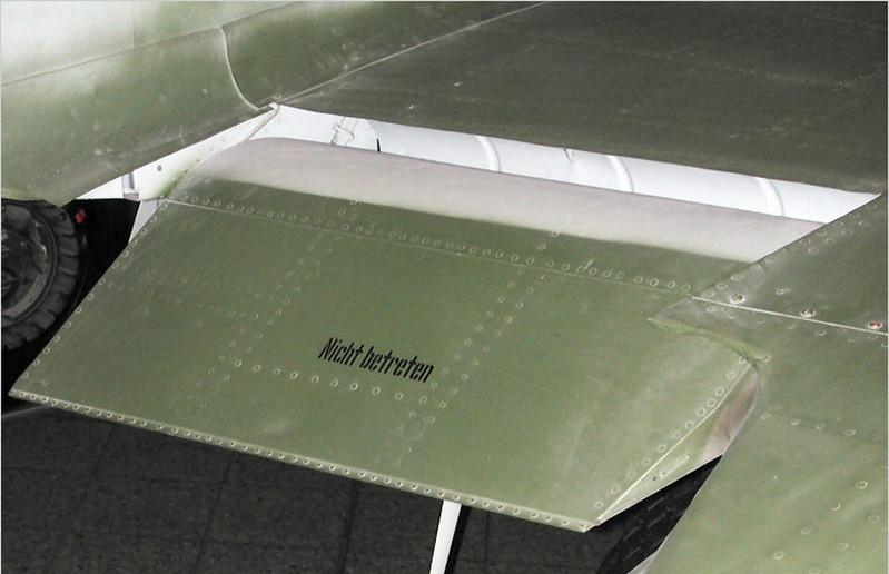 Мессершмітт Me262A-1a
