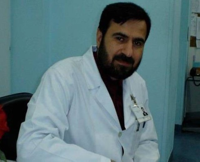 5802 SR 500,000 for families of health workers died  09