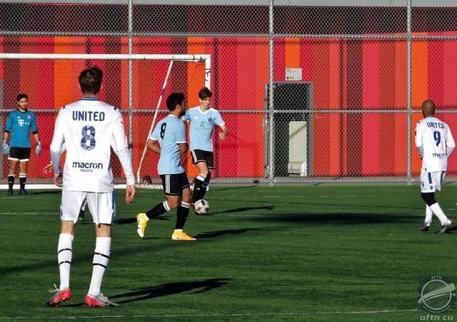 2020 VMSL: Rino's VSC v BB5 United (Cohort Cup)