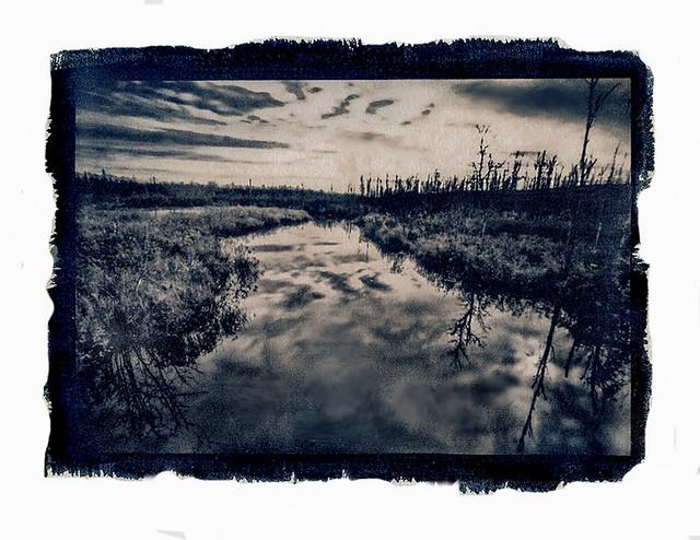 Mud Creek-Gogebic County, MI
