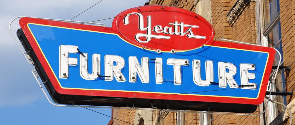 Yeatts Furniture