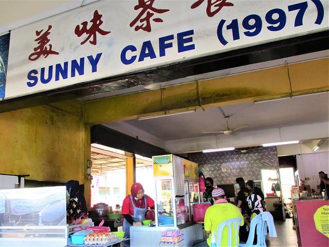 Sunny Cafe (1997)