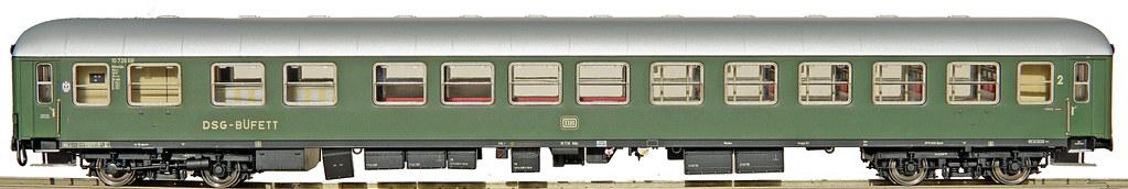 A.C.M.E. BRbu4üm-61 Gangseite