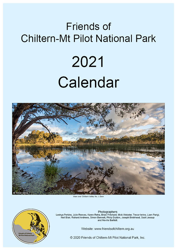 Chiltern 2021 (JPEG) Cover