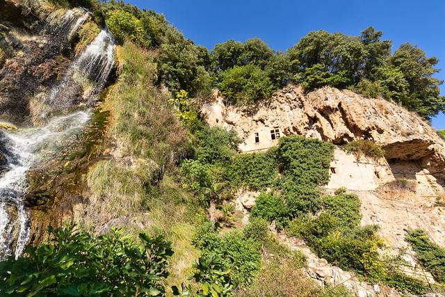 VILLECROZE  les  Grottes Village de caractère du Var -3D0A7295