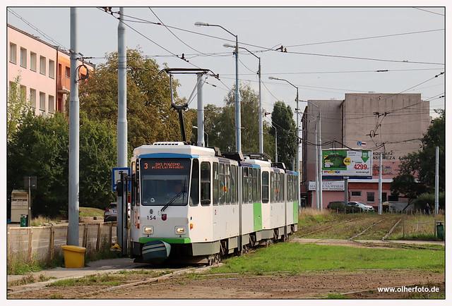 Tram Szczecin - 2020-27