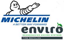 Enviro/Michelin agreement pushed to year-end