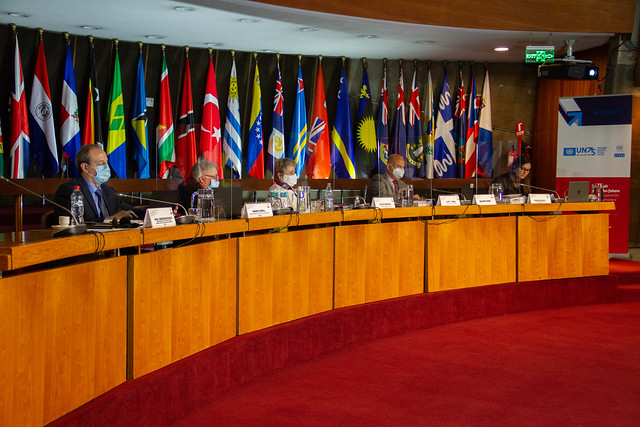 38th session of ECLAC