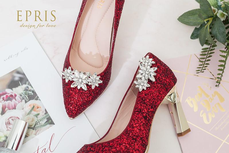 艾佩絲鞋夾 飾品