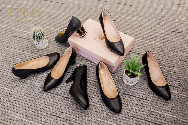高雄黑色跟鞋 黑色鞋