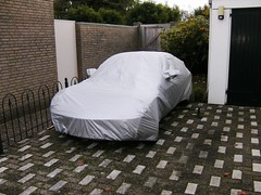 Smart Roadster and coupe Car Cover - Water Resistant & Breathable