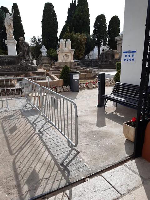 cementiris-sitges-tots-sants-2021