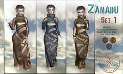 Zanadu... Zanaduuuuu