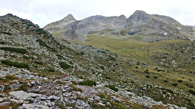 the long path ... - der lange Weg ...