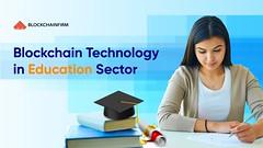 Blockchain-Technology-in-Education-Sector