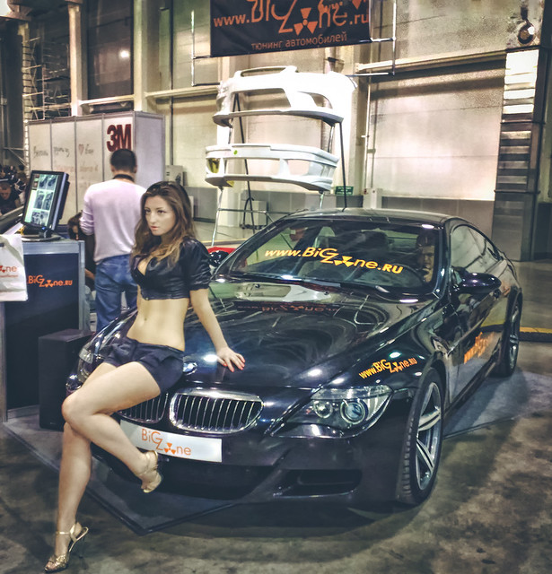 BMW. Tuning, 2010.