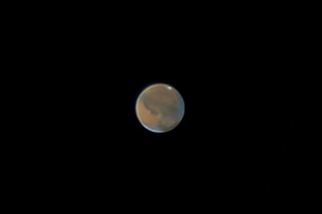 Marte 26 ottobre ore 21:39