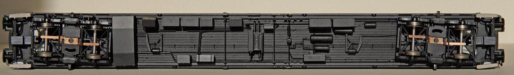 Typischer A.C.M.E.-UIC-X-Wagen, hier DB BRbuüm