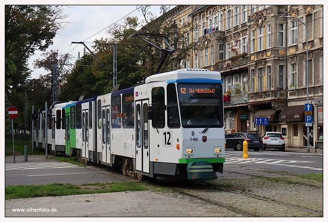Tram Szczecin - 2020-28