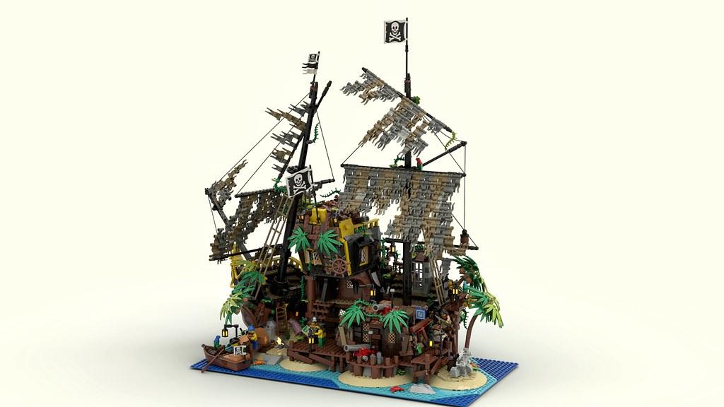 Pirates of Barracuda Bay_52a