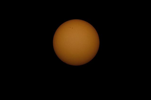 Sole odierno 28 ottobre 2020