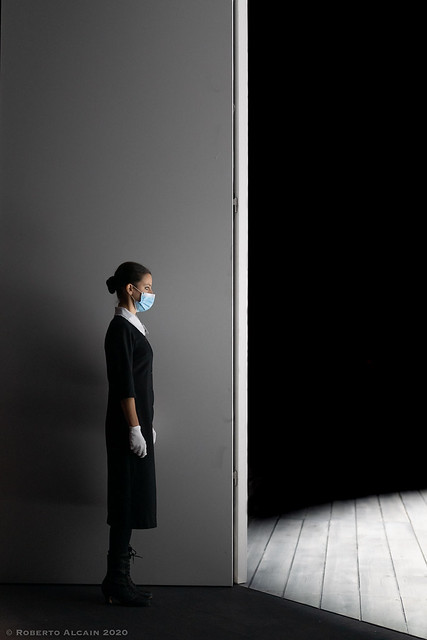 An opera in a pandemic