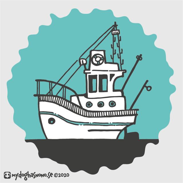 Inktober #28 : Float