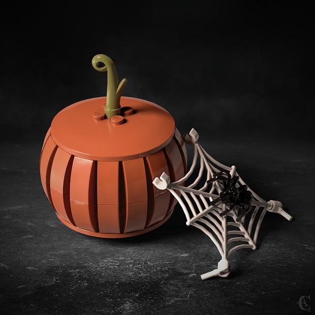 Pumpkin Halloween 2020