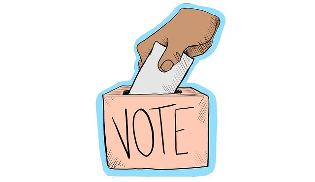 Opinion: WHY YOUR VOTE COUNTS