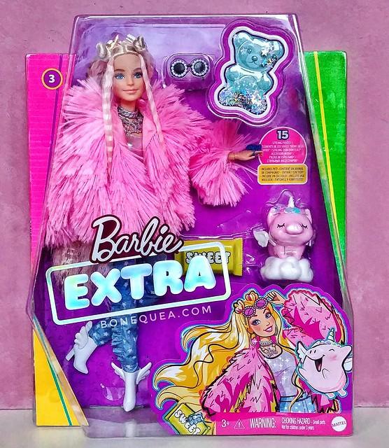 Barbie Extra 2020