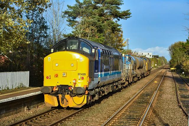 37425 t&t 37422 - Wymondham - 28/10/20.