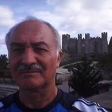 Professor Emérito Antonio Cordeiro Feitosa