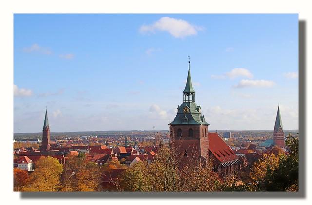 Lüneburg  - Kalkberg
