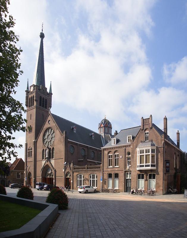 Goes - Heilige Maria Magdalenakerk