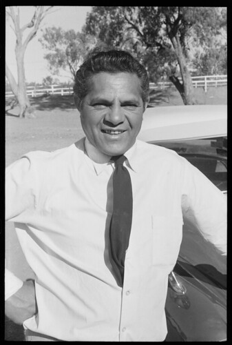 Harry Hall, Walgett NSW, August 1965, | by State Library of New South Wales collection