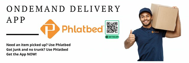 Faceboom Marketplace Delivery